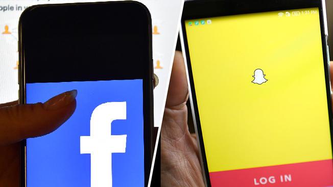 """""""فيسبوك"""" تضيف خاصية الكاميرا بالرموز التعبيرية.. وتنفي ..."""