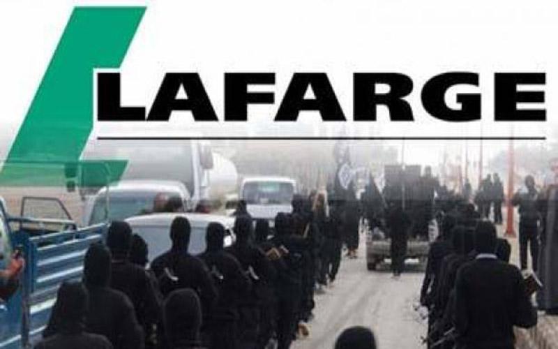 Lafarge в Сирии: финансировала, но не участвовала